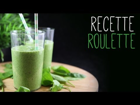 le-smoothie-vert