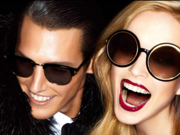 lunettes rondes tom ford